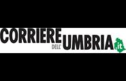 Il Corriere dell'Umbria LOGO