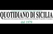 Quotidiano di Sicilia LOGO